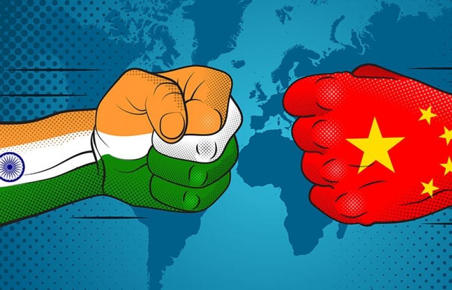 """Căng thẳng Trung - Ấn làm điêu đứng hoạt động kinh doanh ở biên giới """"Con đường tơ lụa"""""""