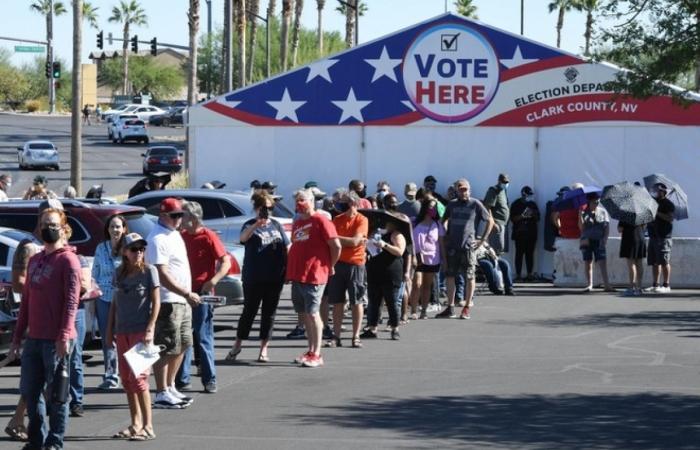 """Bầu cử Mỹ và những cái """"nhất"""""""