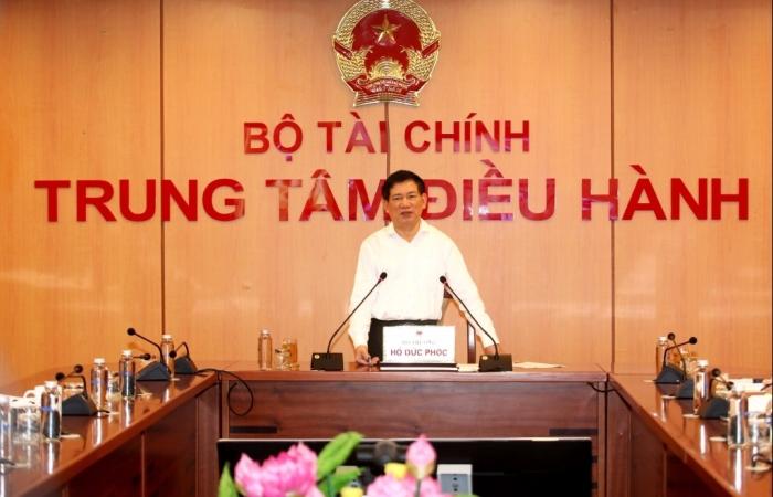 Cần tiếp tục tham mưu cho Chính phủ các giải pháp tài khóa linh hoạt, hiệu quả