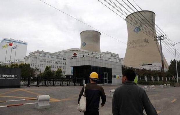 Trung Quốc: Giá than nhiệt tăng cao kỷ lục do khan hiếm nguồn cung