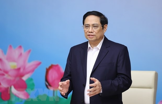 Thủ tướng yêu cầu xử lý các thông tin về công tác phòng, chống dịch