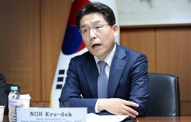 Hàn Quốc nhấn mạnh ý nghĩa của xây dựng lòng tin với Triều Tiên