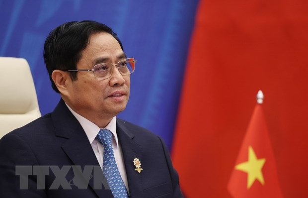 """""""ASEAN+3 cần tiếp tục phát huy thế mạnh trong ứng phó khủng hoảng"""""""