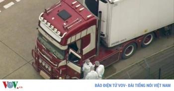 NBC News: Tất cả 39 nạn nhân trong xe container đều là người Việt Nam
