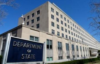 """Bộ Ngoại giao Mỹ: """"Đường 9 đoạn"""" là phi lý, bất hợp pháp"""