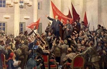 Nhớ về Cách mạng Tháng Mười, trân trọng những di sản văn hóa Xô Viết nhân văn, rạng rỡ