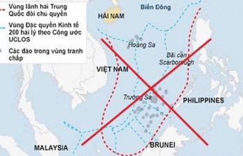 """Trung Quốc mưu đồ gì khi cố tình thúc đẩy """"đường lưỡi bò"""" phi pháp?"""