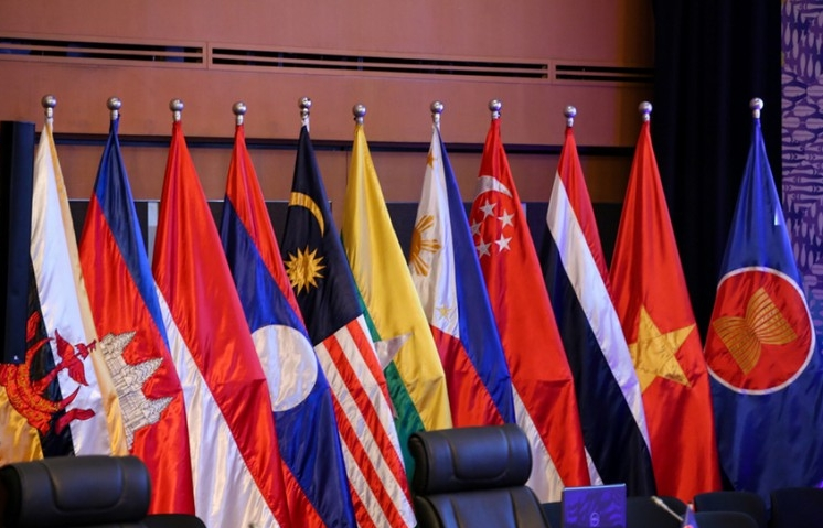 Cơ chế đa phương có vai trò quan trọng giải quyết vấn đề Biển Đông