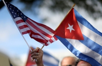 Đại Hội đồng LHQ kêu gọi Mỹ chấm dứt cấm vận Cuba