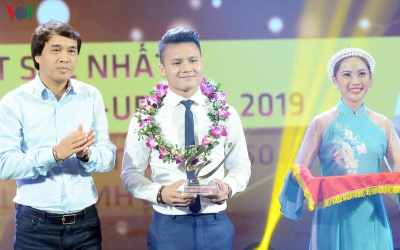 aff awards 2019 kho can hlv park hang seo va quang hai