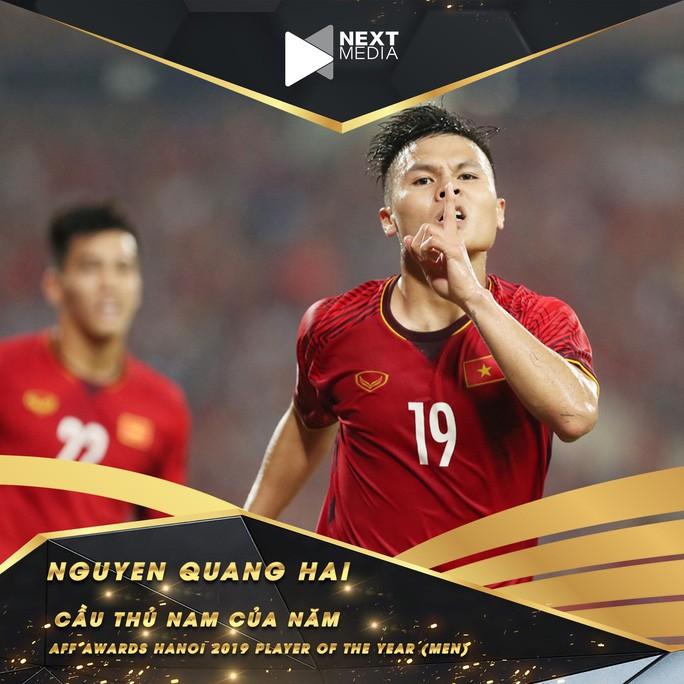 quang hai danh bai messi thai bong da viet nam thong tri hang muc quan trong nhat aff awards 2019
