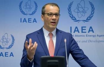 """IAEA tiết lộ gây chú ý về """"dấu vết"""" urani chưa khai báo của Iran"""