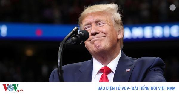 """Khó bãi nhiệm Tổng thống Trump, đảng Dân chủ sẽ """"hứng"""" thất bại?"""