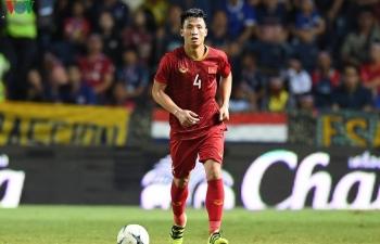 """Đội hình """"siêu tấn công"""" hứa hẹn giúp ĐT Việt Nam hạ đẹp ĐT Thái Lan"""