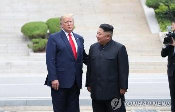 """Triều Tiên tuyên bố không quan tâm đến cuộc đàm phán """"vô ích"""" với Mỹ"""