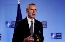 NATO sẽ tập trung tác chiến không gian và kiềm chế Trung Quốc
