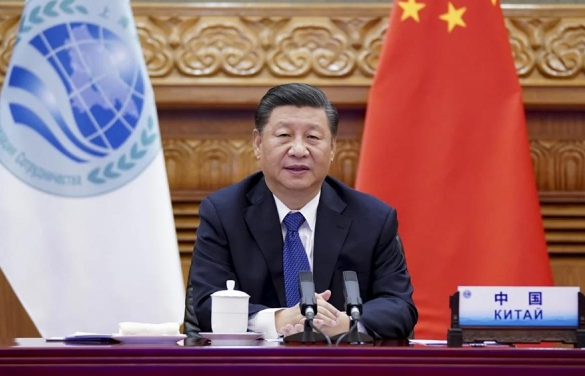 Căng thẳng Mỹ-Trung Quốc: Ông Tập Cận Bình nhắc Nga và châu Á chống can thiệp từ bên ngoài