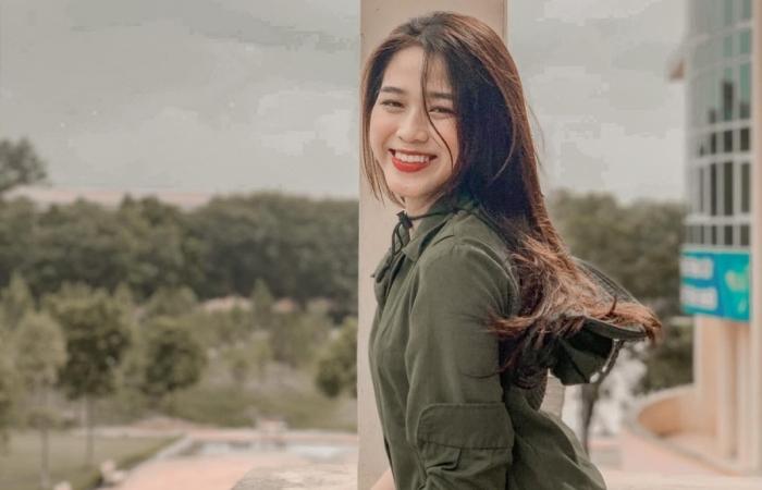 Ngắm nhan sắc đời thường của tân Hoa hậu Việt Nam 2020 Đỗ Thị Hà