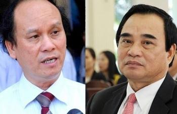 """Đầu tháng 1/2020, xử Vũ """"nhôm"""" cùng hai cựu Chủ tịch Đà Nẵng"""
