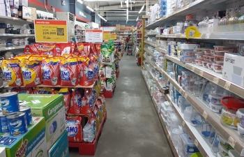 Thương vụ Vinmart-Masan: Kỳ vọng mang lại lợi ích cho người tiêu dùng