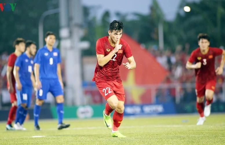 Dư âm U22 Việt Nam 2-2 U22 Thái Lan: Nỗi đau Selayang và nụ cười Binan