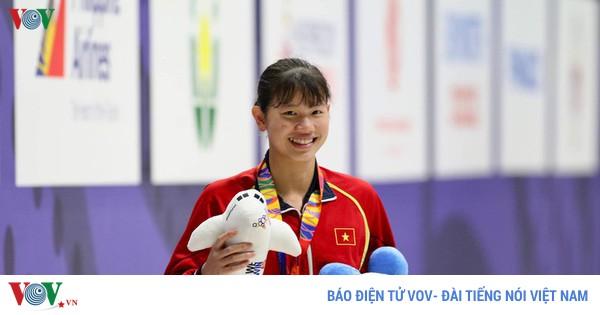 Ngày thi đấu chính thức thứ 7 SEA Games 30: Chờ cơn mưa vàng điền kinh