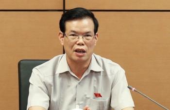 Đề nghị Bộ Chính trị kỷ luật ông Triệu Tài Vinh