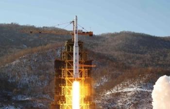 Hội đồng Bảo an họp về Triều Tiên sau vụ phóng tên lửa ngày 9/12