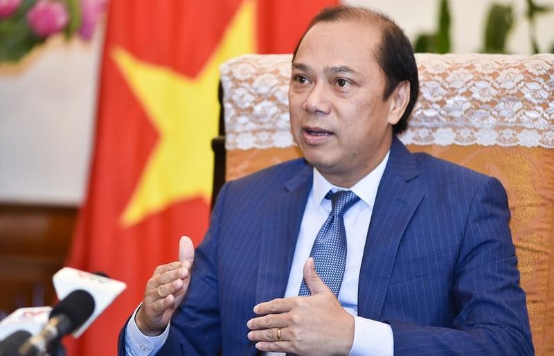 """Năm Chủ tịch ASEAN 2020: Vì mục tiêu """"Gắn kết và chủ động thích ứng"""""""
