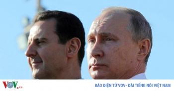 Liệu Nga và ông Putin có đang chạm dần vào ranh giới đỏ ở Syria?