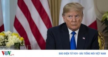 Hạ viện Mỹ luận tội thành công nhưng ông Trump là người chiến thắng?