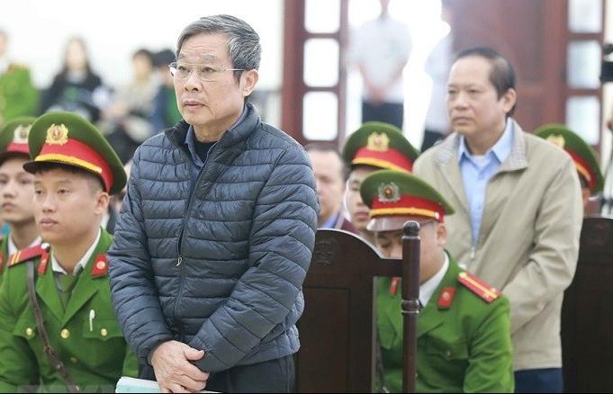 Gia đình ông Nguyễn Bắc Son đã tập hợp được hơn 12 tỷ đồng