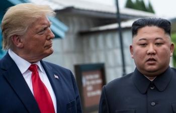 """Kịch bản """"lửa và giận dữ"""" 2.0 và những lựa chọn của Mỹ và Triều Tiên"""