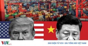 Chiến tranh thương mại Mỹ-Trung: Hơn 1 năm giằng co và cái kết bỏ ngỏ