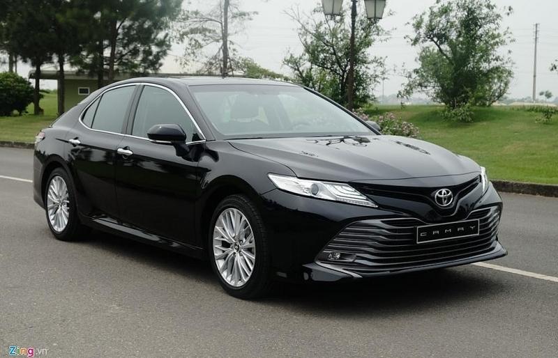 Những mẫu ô tô mới đáng chú ý tại Việt Nam trong năm 2019