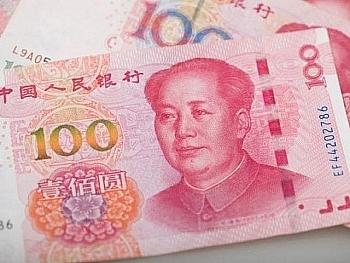 Dùng tài khoản Facebook lừa đổi tiền Trung Quốc
