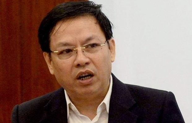 Bắt tạm giam nguyên Chủ tịch Hội đồng quản trị Saigon Co.op
