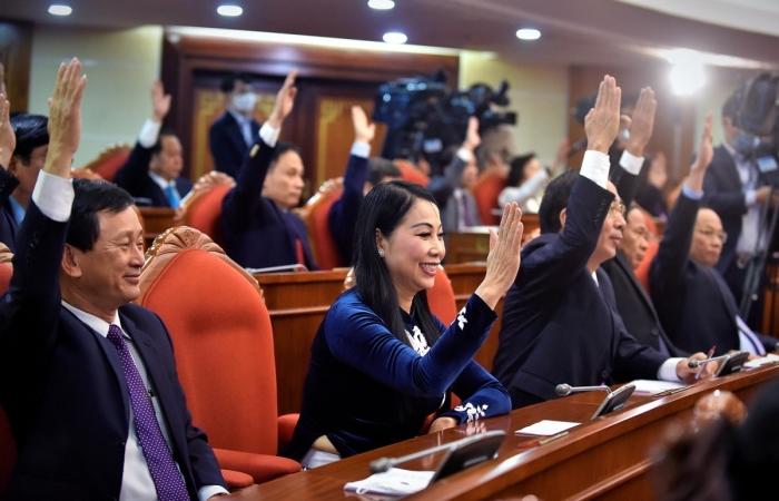 Tổng Bí thư, Chủ tịch nước: Trung ương nhất trí cao nhân sự Bộ Chính trị, Ban Bí thư