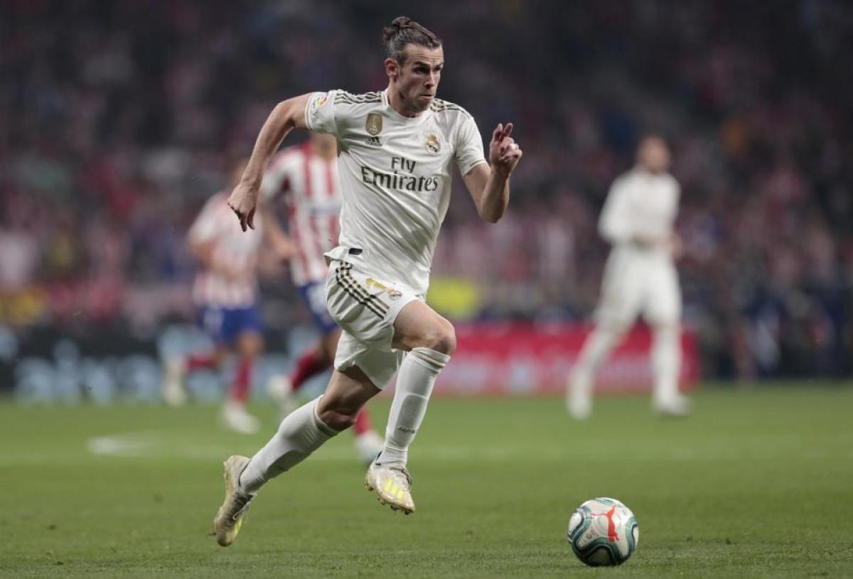 8. Gareth Bale (29 triệu USD)