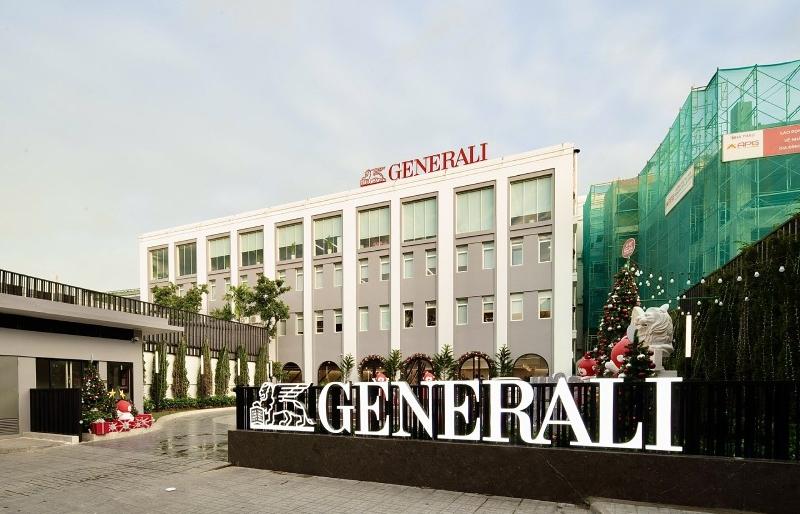 Generali Việt Nam khai trương Văn phòng Trụ sở chính mới tại tòa nhà Generali Plaza (TPHCM)