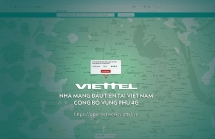 Viettel công bố bản đồ vùng phủ sóng 4G để khách hàng 'giám sát'
