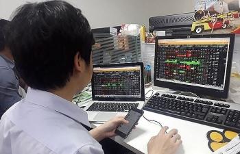 Thị trường chứng khoán: Cơ hội tiến tới vùng giá xa hơn