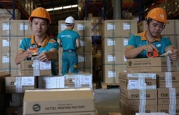 Viettel Post báo lãi ròng 380 tỷ đồng sau kiểm toán