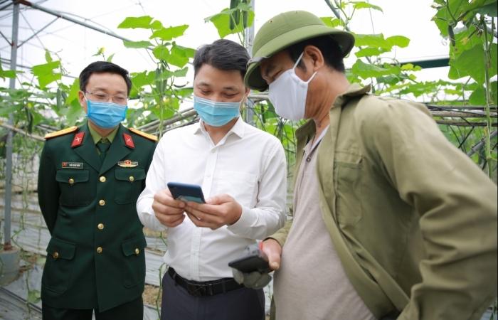 Viettel Post ứng dụng chuyển đổi số hỗ trợ tiêu thụ nông sản Việt