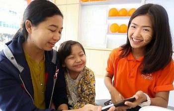 Viettel giảm 67% cước gọi quốc tế tới Myanma từ tháng 4