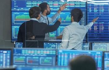 """Quỹ ngoại đẩy mạnh """"đảo hàng"""" trên thị trường chứng khoán"""