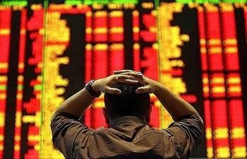 Dấu hiệu chu kỳ khủng hoảng 10 năm xuất hiện trên thị trường tài chính