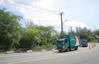 Viettel Post triển khai dịch vụ thay thế dịch vụ gửi hàng qua xe khách