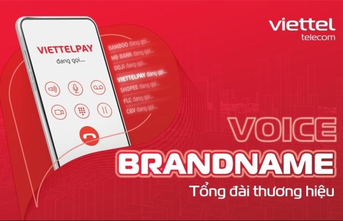 VoiceBrandname hiệu quả trong giao tiếp với khách hàng thời chuyển đổi số