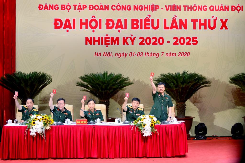 viettel phan dau la hat nhan xay dung to hop cong nghiep cong nghe cao